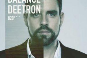 Deetron – Balance 020