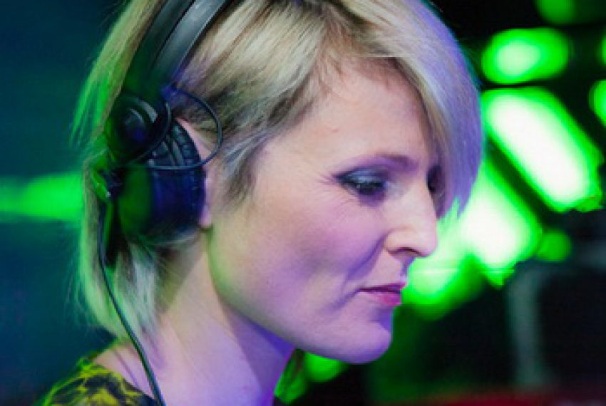 Faithless DJ w. Sister Bliss @ SQ