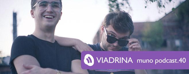Muno.pl Podcast 40 – Viadrina