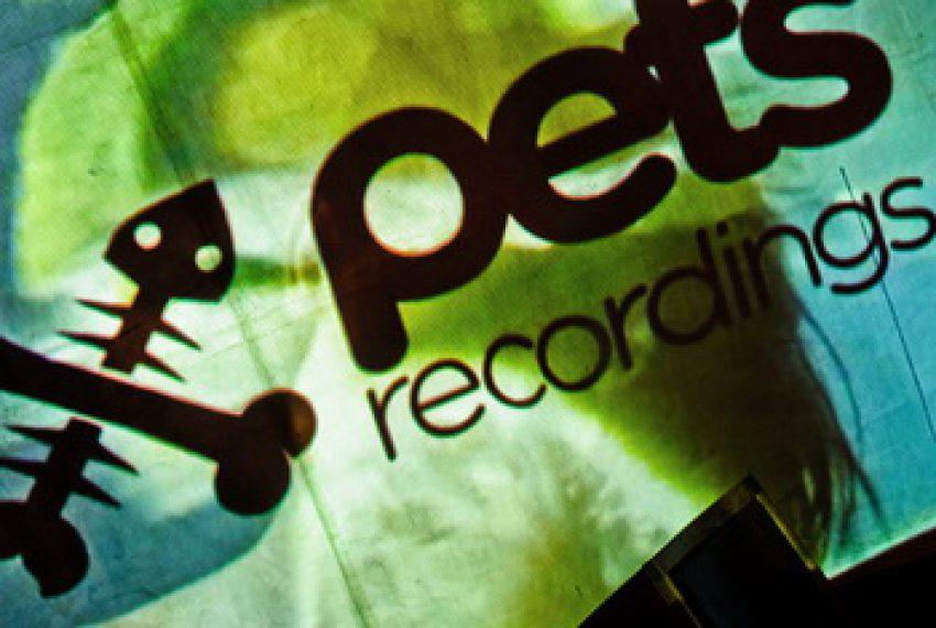 Pets Recordings Showcase @ Inqbator Katowice