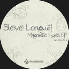 Steve Longwill – Magnetic Eyes