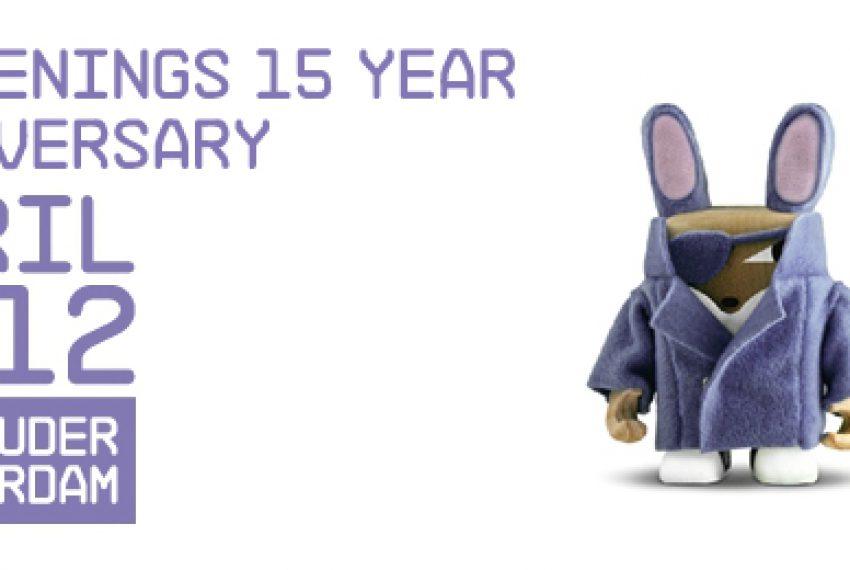 15-lecie Awakenings – TIME TABLE