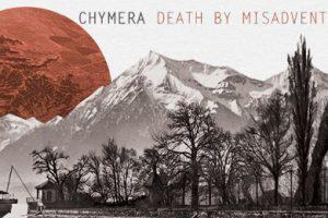 'Death By Misadventure' – drugi album Chymery
