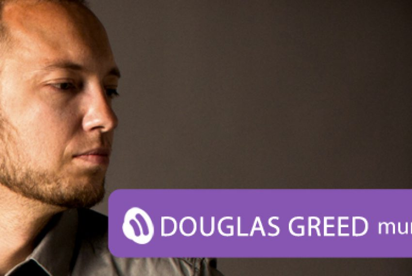 Muno.pl Podcast 41 – Douglas Greed