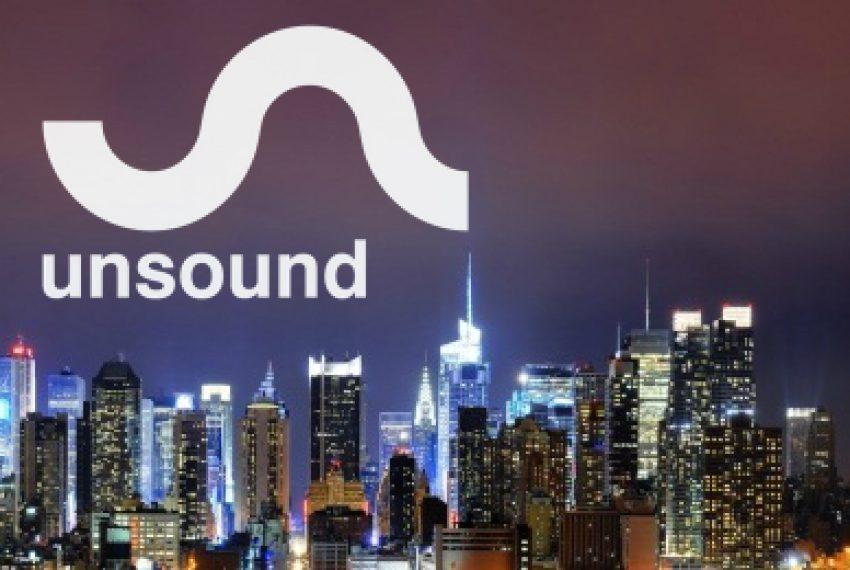Unsound w Nowym Jorku po raz trzeci