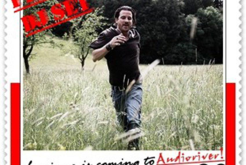 Conrad Kemp – Luciano Is Coming To Audioriver! Promo Live DJ Set by Conrad Kemp