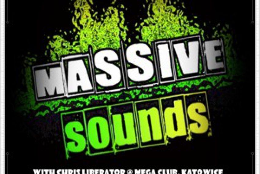 Conrad Kemp – Reminiscence of Massive Sounds with Chris Liberator @ Mega Club Katowice by Conrad Kemp