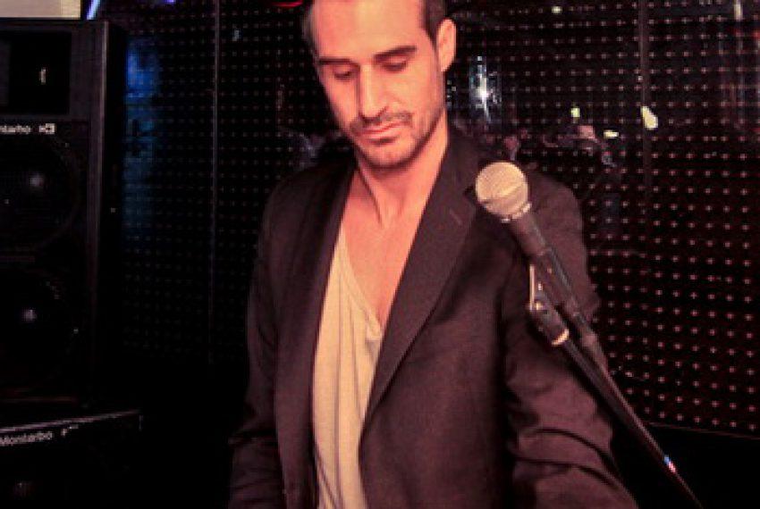 Benoit & Sergio live @ SQ Klub