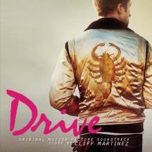 V/A – Drive (Soundtrack)