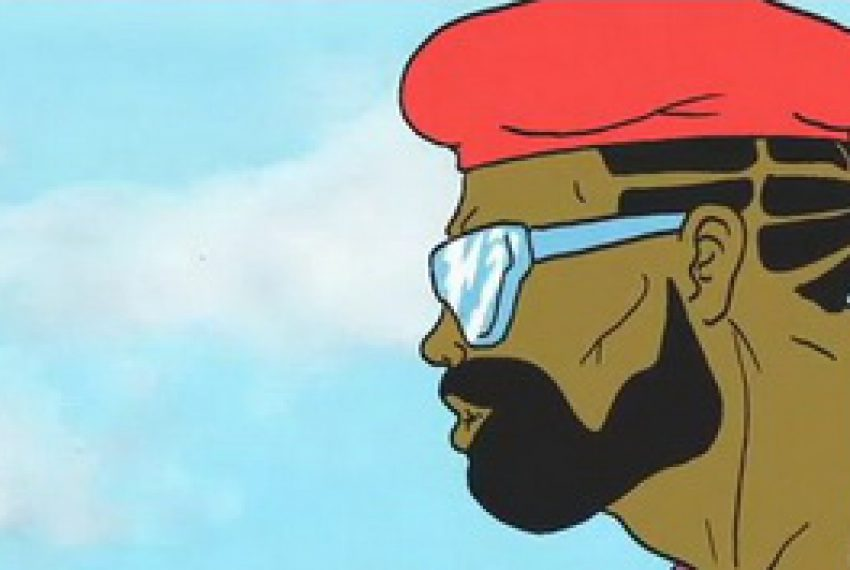 Major Lazer – Get Free feat. Amber of Dirty Projectors
