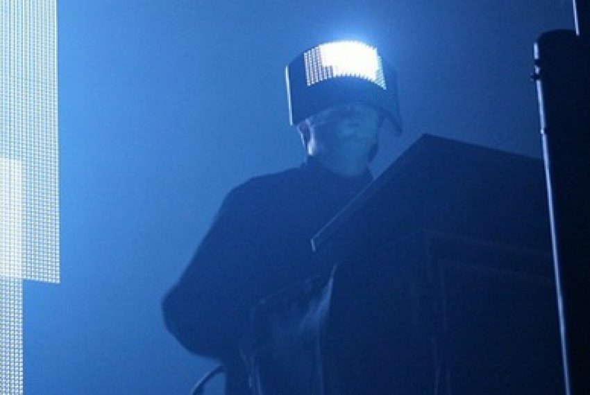 Electronic Beats Festival 2012 – RELACJA MUNO.PL