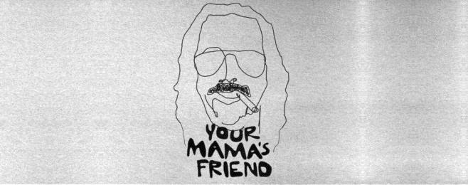 Wielka domówka z Your Mama's Friend – BILETY!