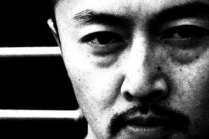 'Podziemne interesy' Hideo Kobayashi