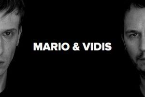 Mario & Vidis w audycji BE 4 i klubie 55 – BILETY!