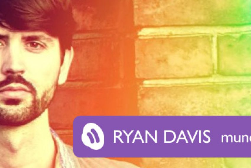 Muno.pl Podcast 46 – Ryan Davis