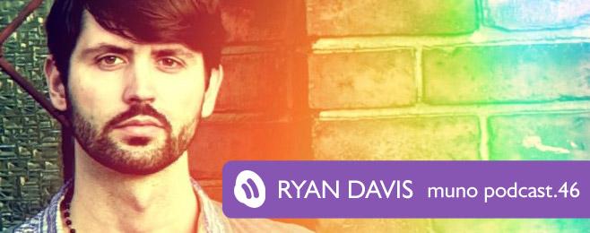Muno.pl Podcast 46 – Ryan Davis