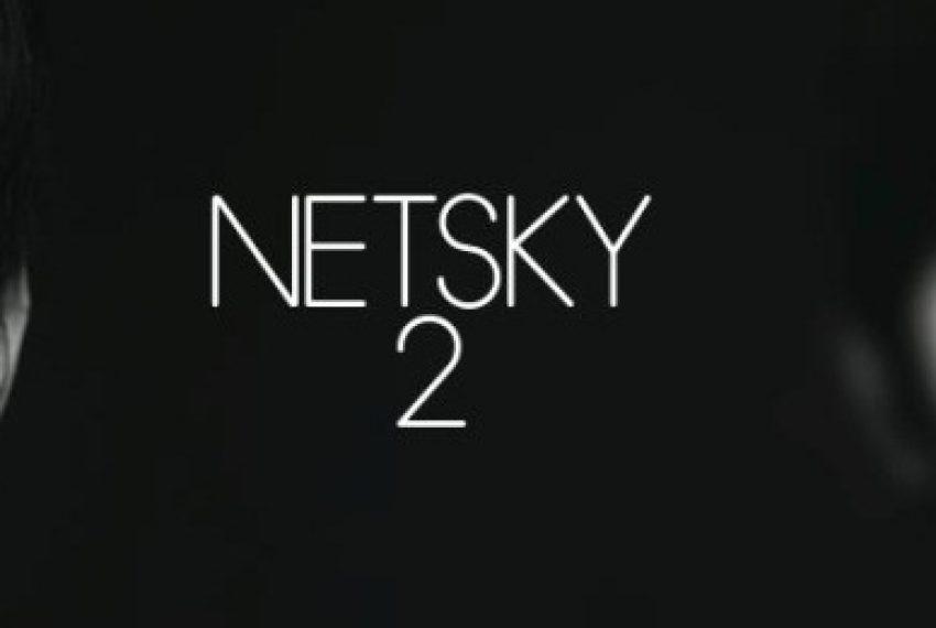Netsky przedstawia '2'