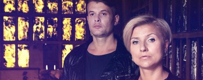 Novika & Mr Lex na poznańskim Dziedzińcu – BILETY!