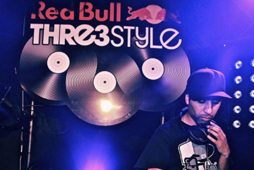 Konkurs DJ'ski Red Bull Thre3style po raz pierwszy w Polsce!
