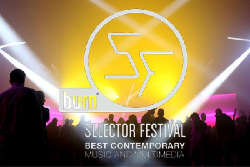 Burn Selector Festival – RELACJA MUNO.PL