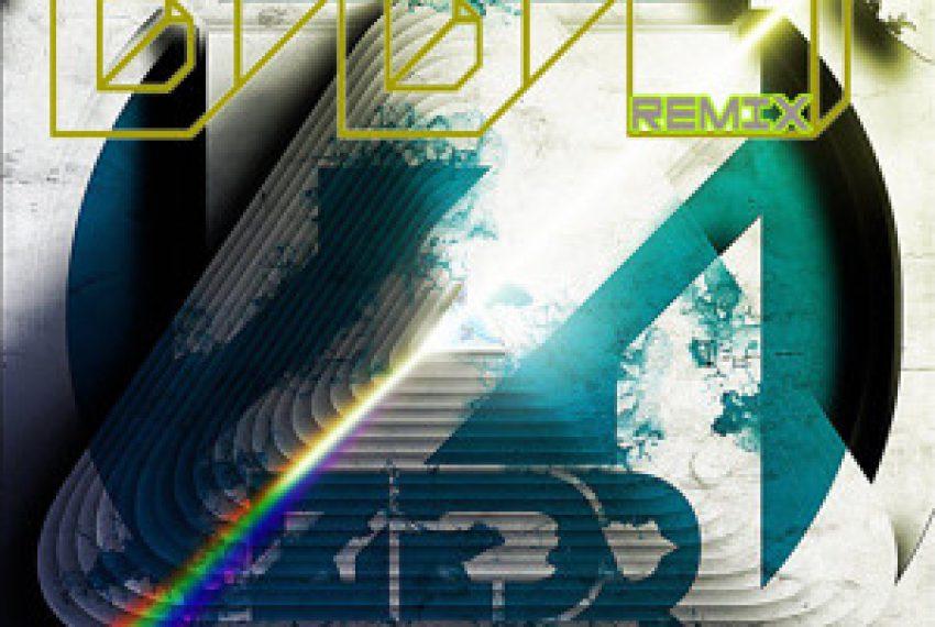 ZEDD SPECTRUM (DDL Remix) by DDL  (Official)