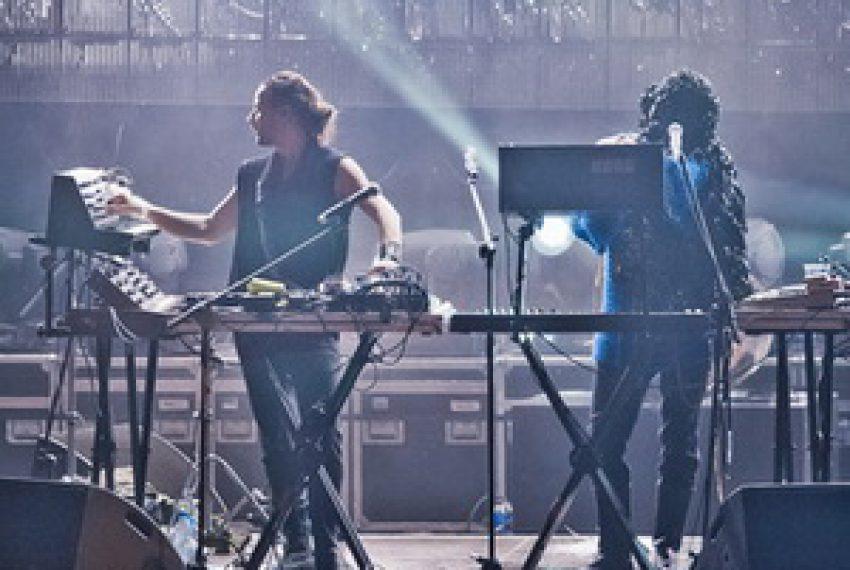 Audioriver Festival 2012 – cz. 1