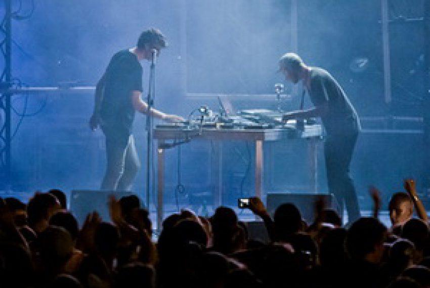 Audioriver Festival 2012 – cz. 2