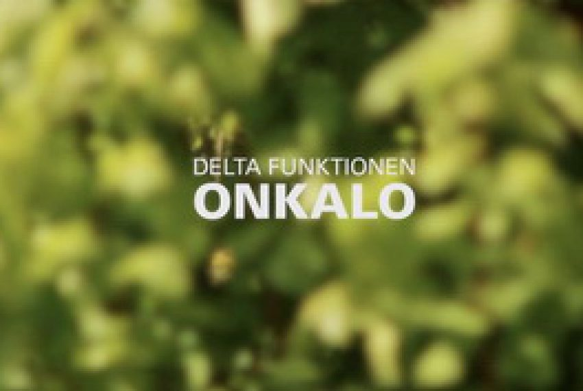 Delta Funktionen – Onkalo