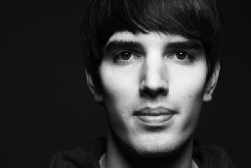 Netsky gwiazdą 'Before i festival'