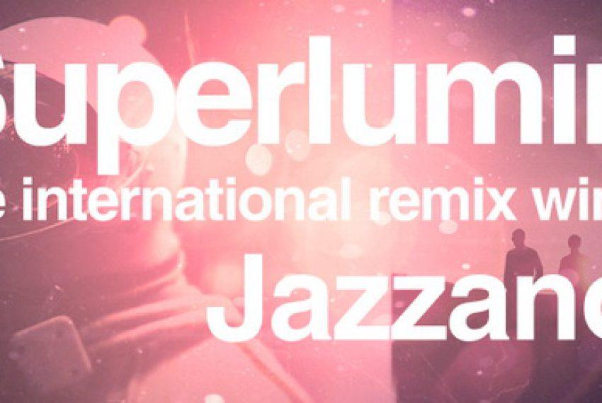 Superluminal zwycięzcą konkursu na remix dla Jazzanova!