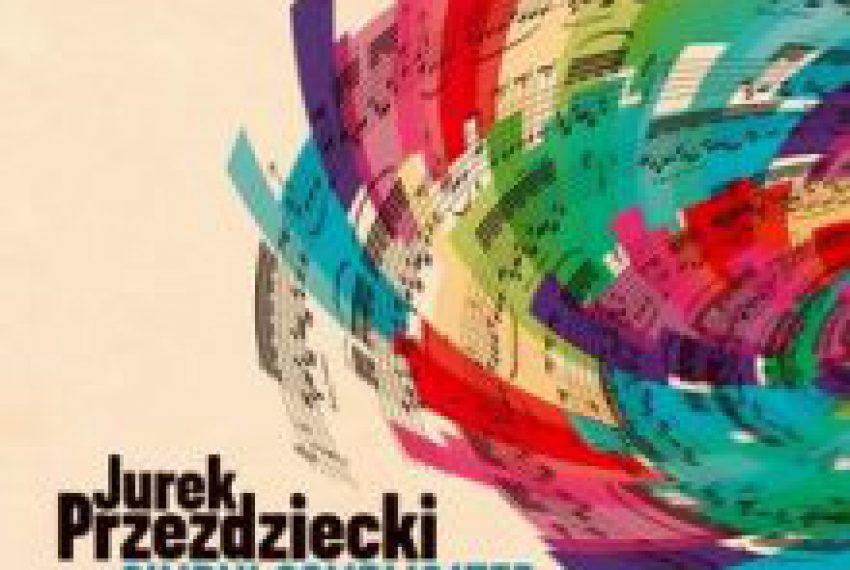 Jurek Przeździecki – Simple Complicated EP