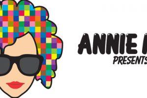 Muzyczna mikstura Annie Mac