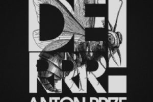 Anton Prize – De Rrr! EP