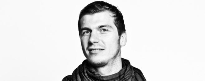 Daniel Stefanik nagrywa album dla Cocoon