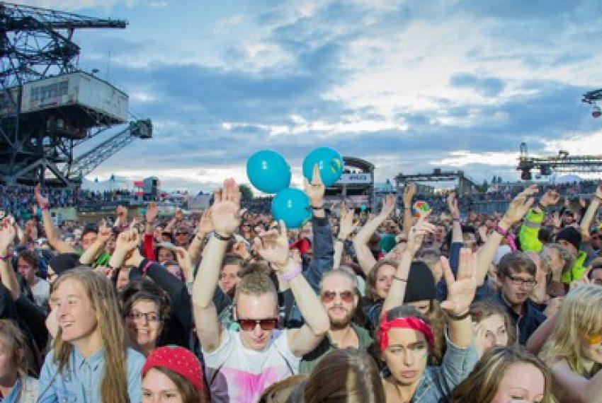 Melt! Festival 2012 – RELACJA MUNO.PL