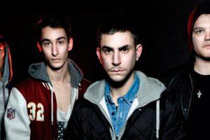 Debiutancki album Modestep we wrześniu