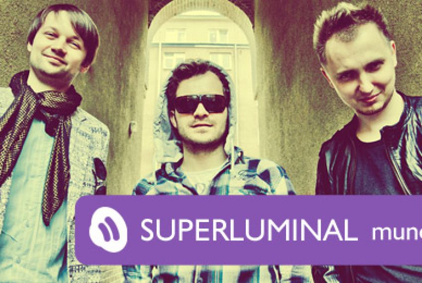 Muno.pl Podcast 51 – Superluminal