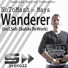 NoToMash feat. Maya – Wanderer