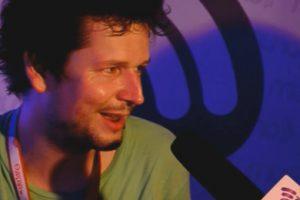 Wspomnienia z Audioriver – Floex! WYWIAD