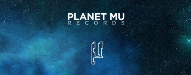 Jesienne premiery Planet Mu