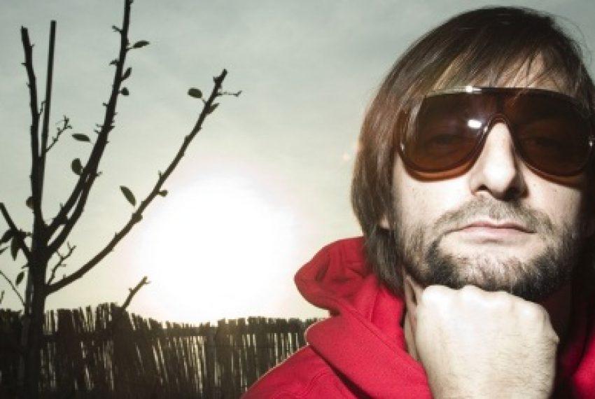 Posłuchaj nowego albumu Ricardo Villalobosa!