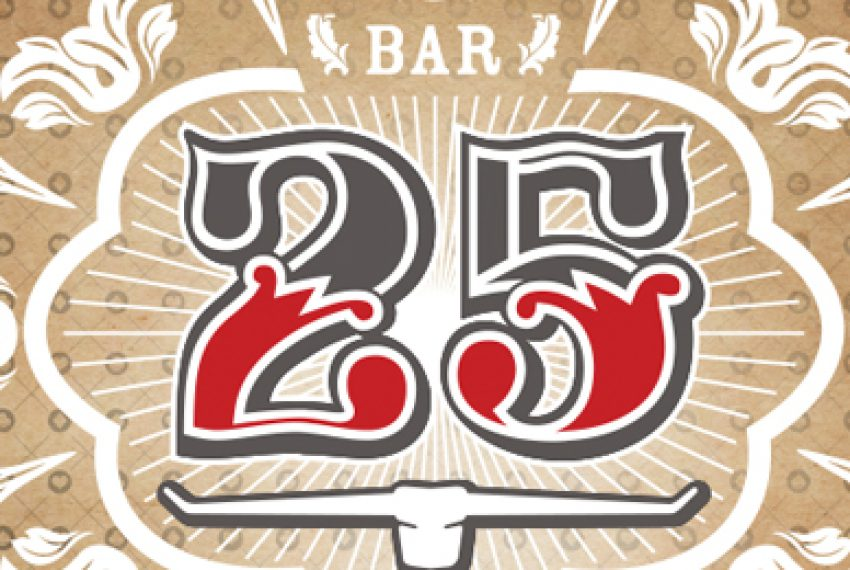 Szaleństwo z Bar 25 w poznańskiej Starej Rzeźni – BILETY!