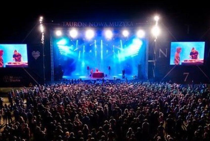 Tauron Festiwal Nowa Muzyka – RELACJA MUNO.PL