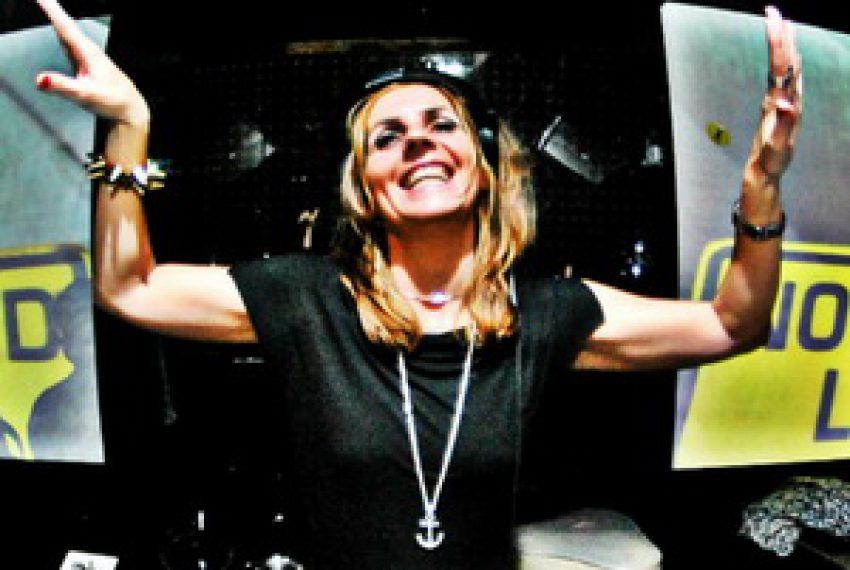 7. Urodziny SQ pres. Anja Schneider