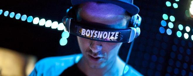 Boys Noize w warszawskim 1500m2 – BILETY!