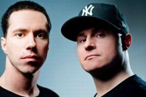 Calyx & TeeBee zapowiadają drugi album