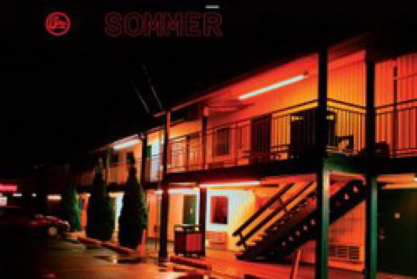 Deepchord – Sommer