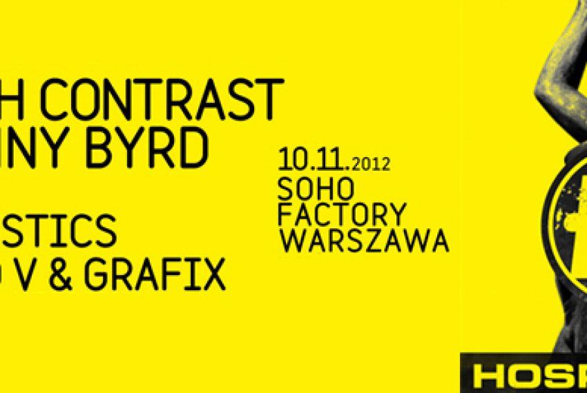 Nadchodzi Hospitality w Warszawie – BILETY!