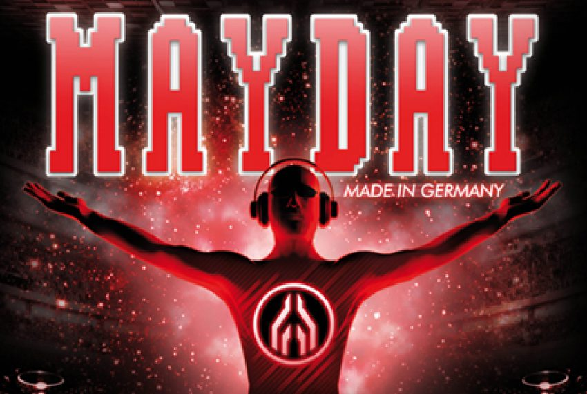 Mayday – legenda powraca do Katowic