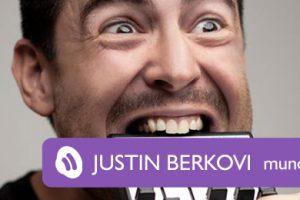 Muno.pl Podcast 53 – Justin Berkovi